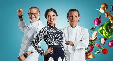 Top Chef الموسم 3