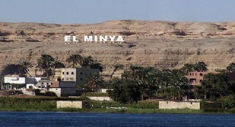 حارس كنيسة يقتل شخصين في المنيا جنوب مصر