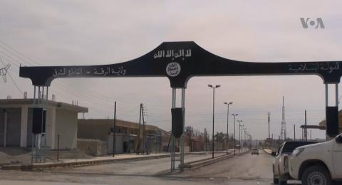 المرصد السوري: داعش ينهار في هجين بريف دير الزور