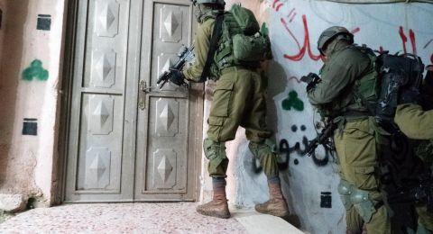 تشكيل لجنة لإعادة بناء منزل عائلة أبو حميد وكافة المنازل التي هدمها الاحتلال