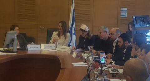 النائب مسعود غنايم: قانون تركيب كاميرات في الحضانات يهدف إلى حماية الأطفال على ضوء انتشار ظاهرة العنف ضدهم