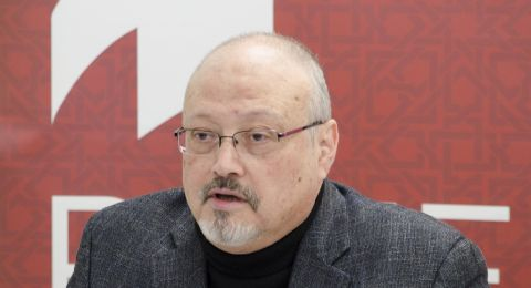 هايلي: لا يجب أن تفلت السعودية من المسؤولية في جريمة خاشقجي