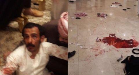 'ابن سلمان' يصدر هذا القرار بخصوص العريس السعودي الذي طُعِن ليلة زفافه!