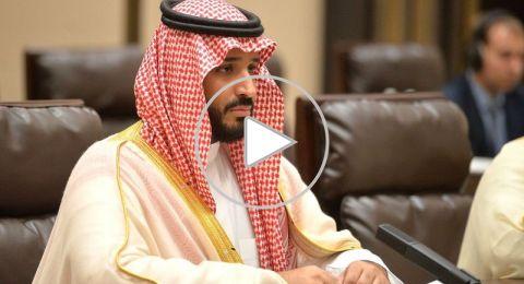 محمد بن سلمان تغيب عن مراسم الاستقبال وظهر في الجلسة الافتتاحية للقمة الخليجية