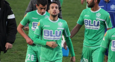 يحزكل يعيد الاخاء النصراوي لدرب الانتصارات بعد فوزه (2-1) على مـ يفنة