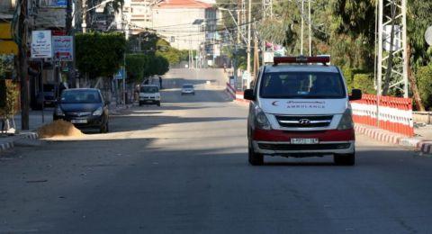 10وفيات و403 اصابة جديدة بكورونا في غزة