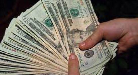 إسرائيل: الدولار سيرتفع أكثر خلال الأيام المقبلة