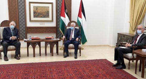 أبو مازن سيصدر المراسيم الرئاسية للانتخابات في السلطة الفلسطينية في موعد أقصاه 20 الجاري