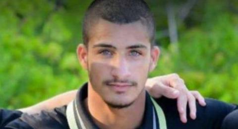 الاعلان عن وفاة الشاب بشار زبيدات .. أطلقت الشرطة عليه النار في حيفا!