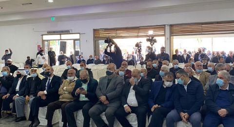 كابول: عقد مراسم الصلح بين عائلتي ريان وعكري بمشاركة شخصيات اعتبارية