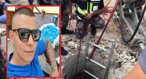 اعتقال 3 مشتبهين بقتل الشاب فارس خطار من يركا