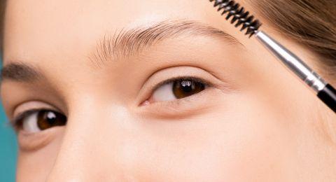 الحواجب المناسبة للعيون المبطّنة