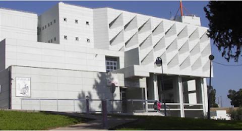 مستشفى بوريا يغلق أبوابه أمام الزوار