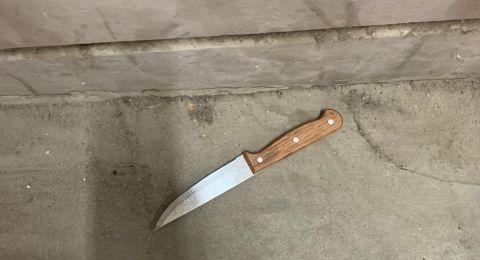 الشرطة: تحييد مشتبه بمحاولة طعن في الحرم الابراهيمي الشريف في الخليل.