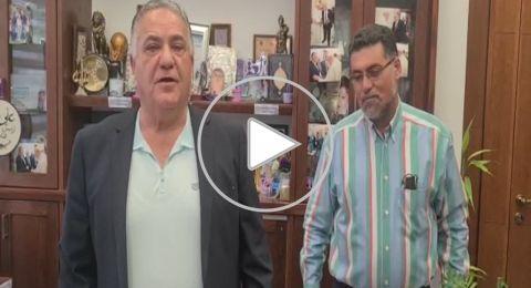 نتنياهو في الناصرة الأربعاء.. ويسرائيل هيوم: علي سلام سيكون المرشح العربي لحزب الليكود!