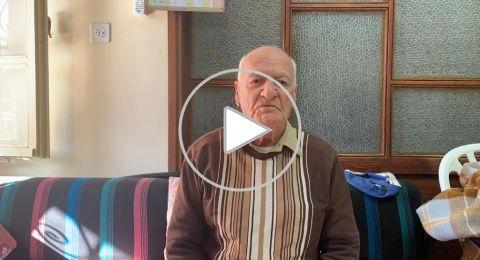 جورجي فران، 93 عامًا...كيف نمر أزمة الكورونا؟!