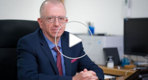 د. زاهي سعيد: التطعيم يحمينا من الطفرة الجديدة لفيروس كورونا
