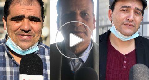 المجتمع العربي يحمل الشرطة والحكومة مسؤولية تفشي عصابات الاجرام