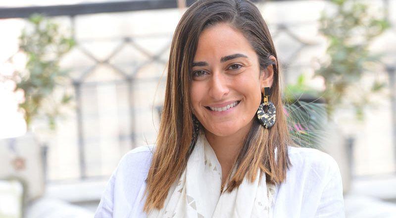 أمينة خليل بعد طرح 3 أفلام من بطولتها بنفس التوقيت: صدفة سعيدة ولكن غير مقصودة