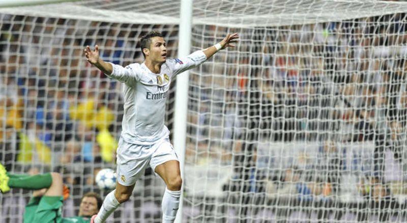 بالأرقام.. ريال مدريد قبل رونالدو وبعده