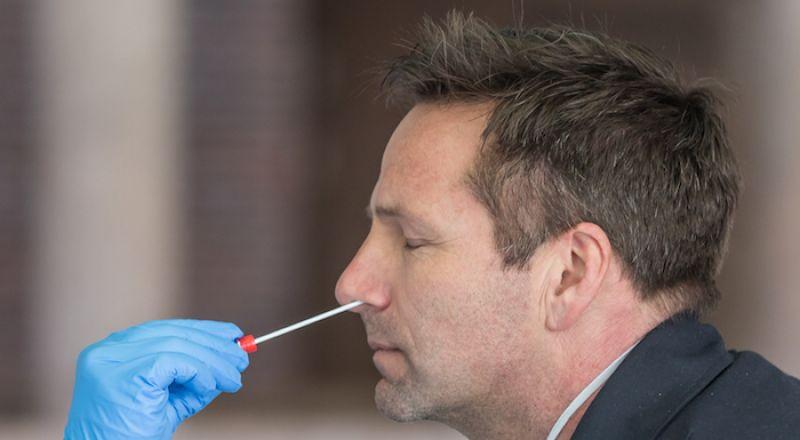 أكثر من 90 مليون إصابة بفيروس كورونا عبر العالم
