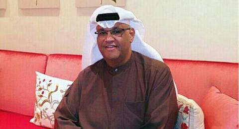 انخفاض في وزن الفنان نبيل شعيل بعد العملية الجراحية