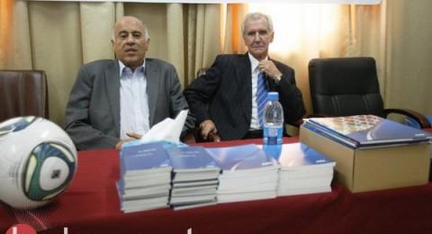 فلسطين تندد بتنظيم الاحتلال ماراثون في القدس