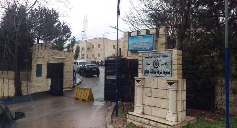 الصحافي غيث التلّ من الأردن: عنجرة مغلقة بالكامل من قبل قوّات الأمن والدرك