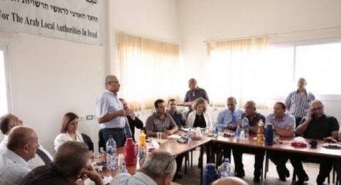 سكرتارية اللجنة القطرية تؤكد نحو اوسع وحدة وشراكة وطنية حقيقية في كل معاركنا الجماعية..