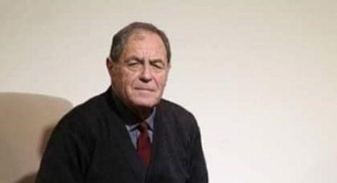 الموت يغيب الشاعر الفلسطيني خليل توما