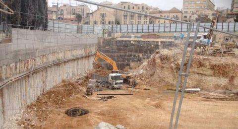 مفتي فلسطين يُحذر من المساس بمقبرة