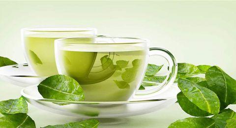 تحبين الشاي الأخضر؟.. إضيفي هذا المكون إليه وإخسري وزنك