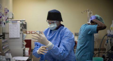 منذ (6) شهور ومستشفى نهاريا يبحث عن مدير لوحدة جراحة الكف... عبثًا!
