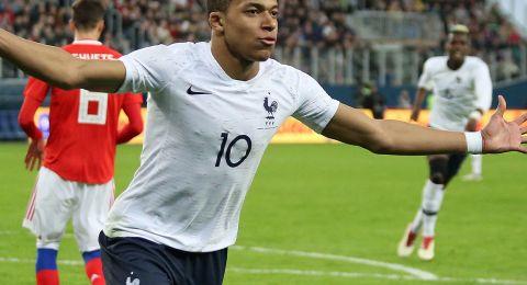رابطة الدوري الفرنسي تعرب عن تضامنها مع مبابي