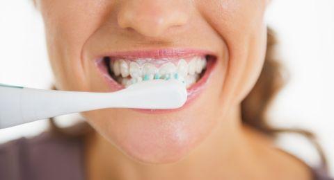 أسنانك تكشف حالة صحتك العقلية