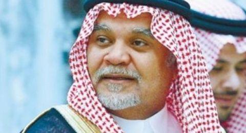 تقرير: رئيس الموساد زار الرياض عام 2014 والتقى إبن سلطان