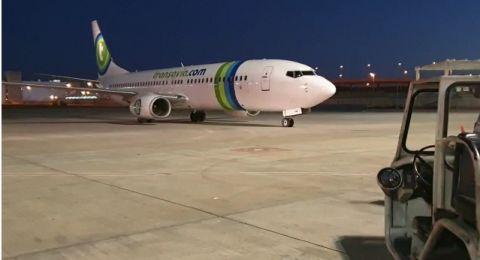 بسبب المطبات الهوائية: 5 اصابات لمسافرين من فرنسا إلى اسرائيل