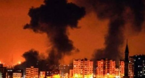 جنرال اسرائيلي : علينا توجيه ضربة استباقية لحماس