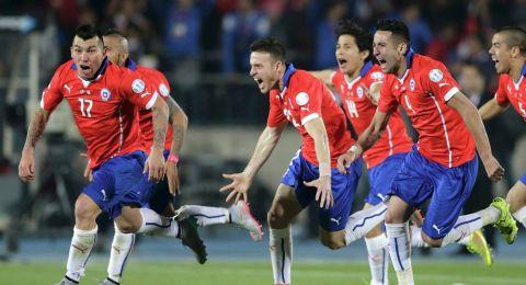 تشيلي تنضم إلى عرض أمريكا الجنوبية الموحد لاستضافة مونديال 2030