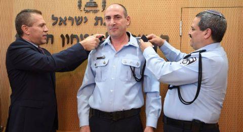 كم يبلغ راتب كبار قادة الجيش والشرطة في إسرائيل؟