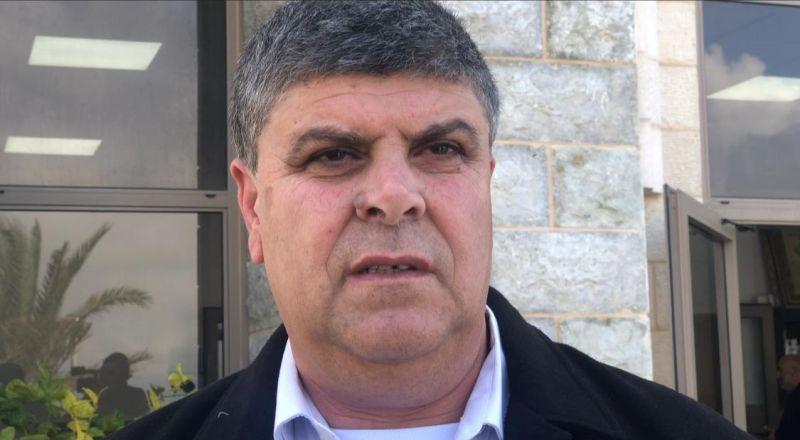 رئيس بلدية ام الفحم ، د. محاميد لبكرا: عائلة قبلاوي معروفة بأخلاقها