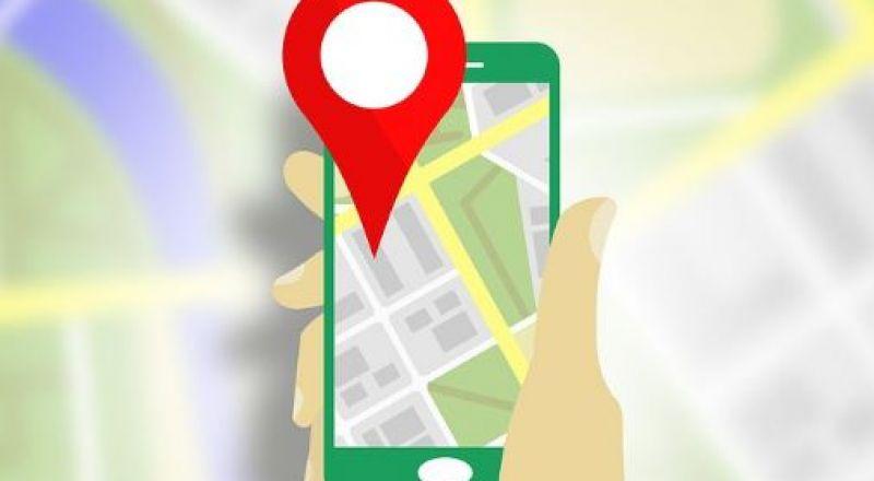 google maps تجري تحديثاً.. لن تضيع ابداً!