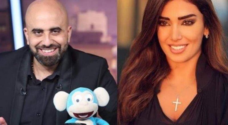 هشام حداد ينتقد جيسيكا عازار: إذا خسرت وهيك كيف لو ربحت؟!