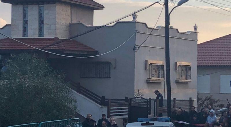 جريمة قتل في سالم: مقتل شاب رميًا بالرصاص