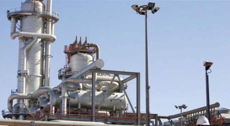 إيرادات الجزائر من الطاقة ترتفع 15% في 2018