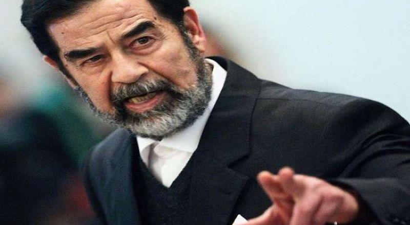 السلطات العراقية تعتقل شاعرا امتدح صدام حسين