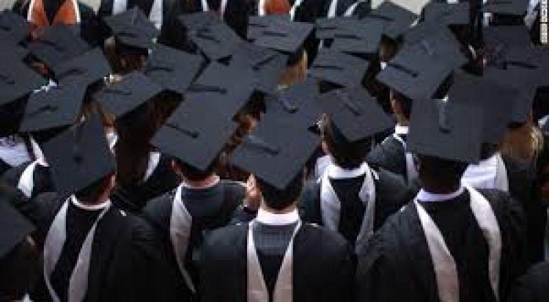 تضاعف عدد الطلاب العرب الدارسين لتحصيل الدكتوراه