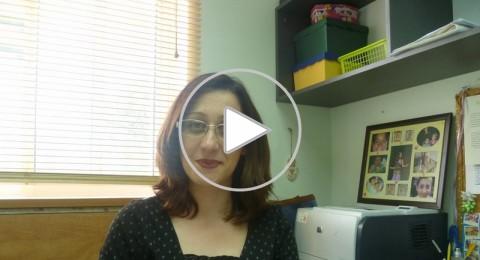 سامية عرموش: ينقصنا عضوات بلدية عربيات