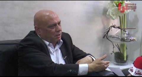 عيساوي فريج يدعو الجمهور الى التصويت لميرتس لإسقاط اليمين ودعم القضية الفلسطينية