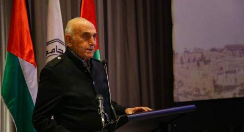 منيب رشيد المصري يؤكد أهمية دعم البحث العلمي والاستثمار بالمشاريع الإبداعية والريادية